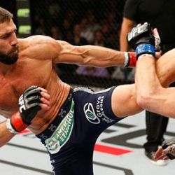"Luke Rockhold: ""Michael Bisping should be stripped of middleweight title"""