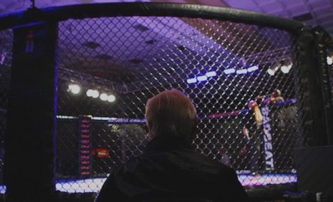 Latest changes to MMA scoring criteria and new rules