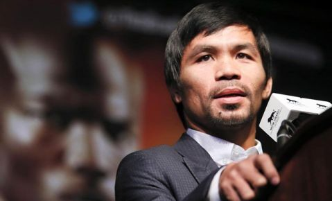 "Manny Pacquiao: ""Mayweather-McGregor could be boring because Conor has no chance"""