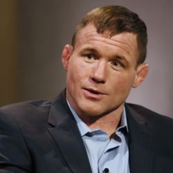 Matt Hughes family says he 'has no broken bones or internal injuries' following truck-train collision
