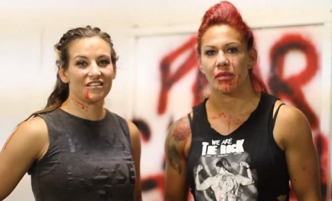 Miesha Tate thinks she can be the one to overcome challenge of Cris Cyborg