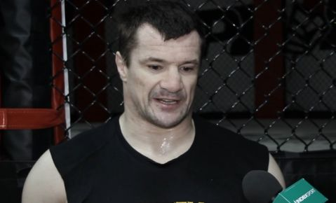 Cro Cop has to undergo knee surgery