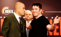Tito Ortiz says Chael Sonnen needs to apologize to him in public