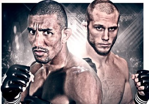 RFA is going to Chicagoland with RFA 39 – Barcelos vs. Moffett