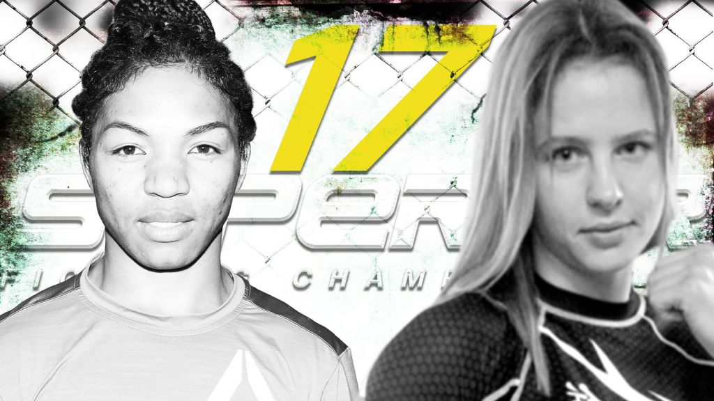 Superior FC 17 brings top international WMMA-Contest
