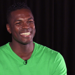 Remy Bonjasky in exclusive interview with Fight Site in Zagreb!