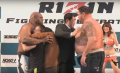Rizin weigh-ins: Fedor one kilo heavier than Singh, staff separates Sapp and Akebono (VIDEO)