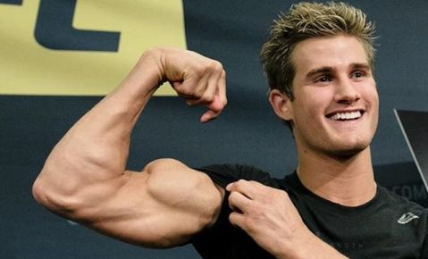 Sage Northcutt gets new opponent for UFC 214