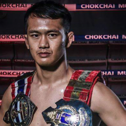 Lion Fight signs former Lumpinee & Channel 7 champion