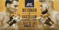 UFC Road to the Octagon: Chris Weidman vs. Kelvin Gastelum (VIDEO)