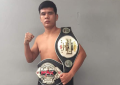 Kengsiam 'prepared' for what's in store in Lion Fight title bout against Nattawut