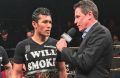 Nattawut 'smokes' Kengsiam to retain title at Lion Fight 35