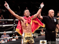 Lion Fight signs Bellafrikh to exclusive multi-fight deal