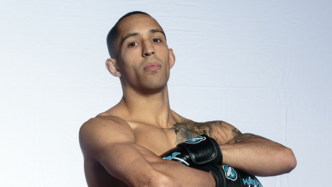 Lion Fight signs Moraza-Pollard to new multi-fight deal