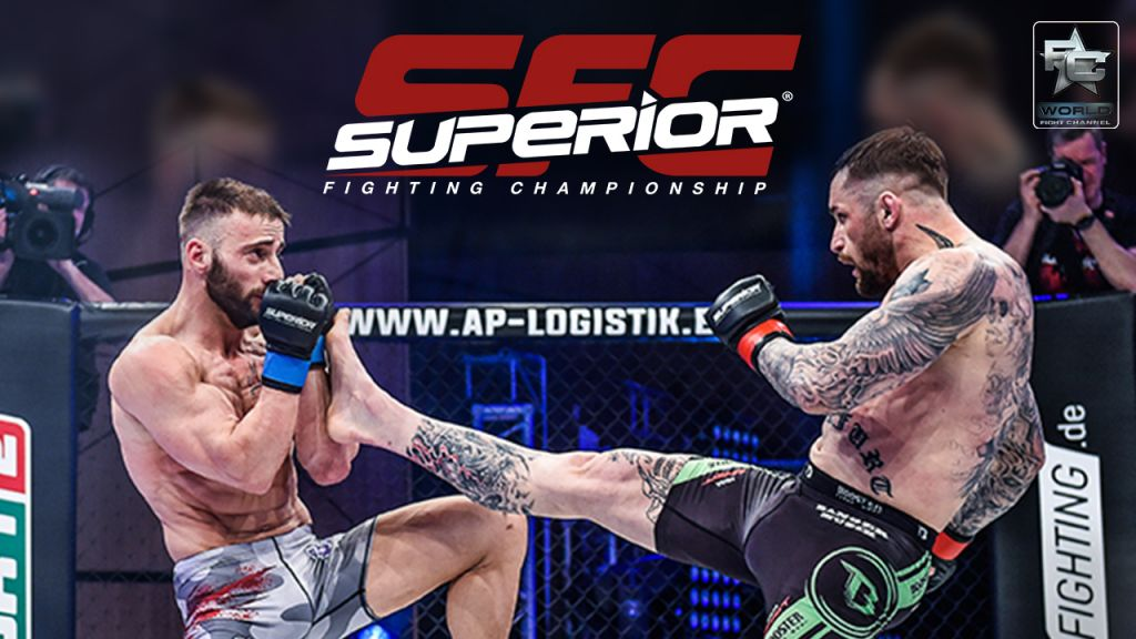 Final Fight Championship (FFC) and Fight Channel World start cooperation with Superior FC!