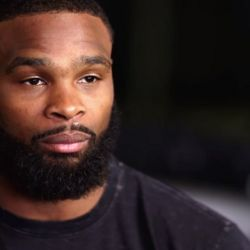Tyron Woodley demands public apology from Dana White