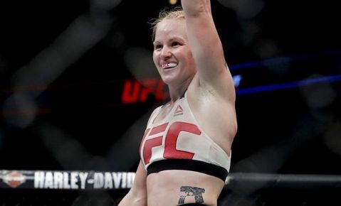 Valentina Shevchenko believes she has advantage vs. Joanna Jedrzejczyk