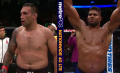 UFC 213 Results: Romero vs. Whittaker