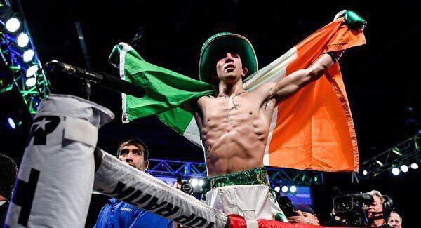 Conlan to fight on Pacquiao undercard in July