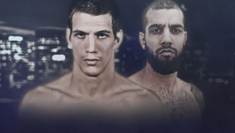 LFA CincoDeMayo with a Middleweight Showdown in Arizona at LFA11!