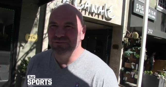 Dana White: Conor McGregor's Next Opponent Will Be… (VIDEO)