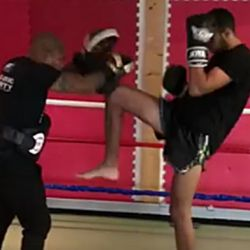 """Mr Cool"" getting ready for his first FFC title defense! (VIDEO)"