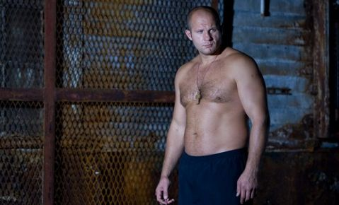 Fedor's opponent finally revealed!