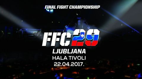 FFC is coming back to Slovenia after two years!
