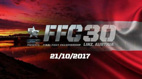 FFC 30: Batirov out, Davor Matić steps up on one day notice!