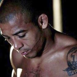 Jose Aldo on rematching McGregor: 'That's up to the UFC, and we know it will never happen'