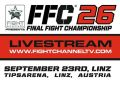 Watch FFC 26 live on fightchanneltv.com!