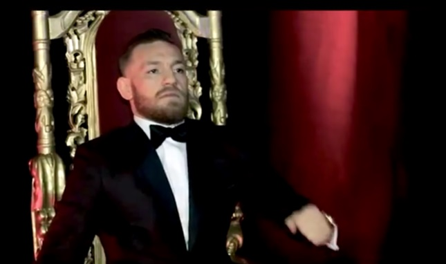McGregor vs Mayweather – Spectacular promo video!