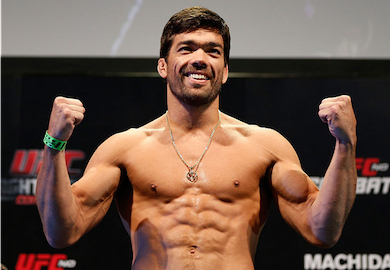 Lyoto Machida on what his own suspension taught him about not judging others