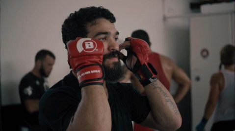 Patricio Freire wants Jose Aldo fight: 'Our records are identical'