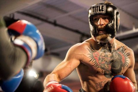 Coach Kavanagh: 'Conor McGregor wanted to fight Paulie Malignaggi in MMA'