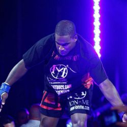 Lorenz Larking wants a rematch with Paul Daley after KO loss at Bellator 183