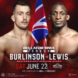 Bellator London: Three fighters to watch