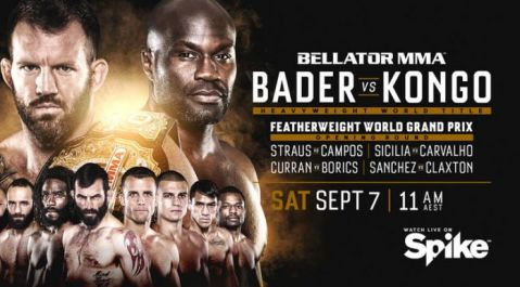Bellator 226 results