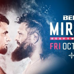 Bellator 231 results
