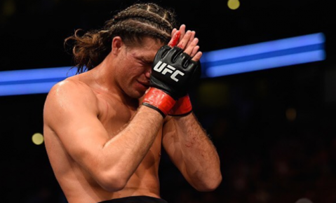 Brian Ortega not getting UFC 226 pay