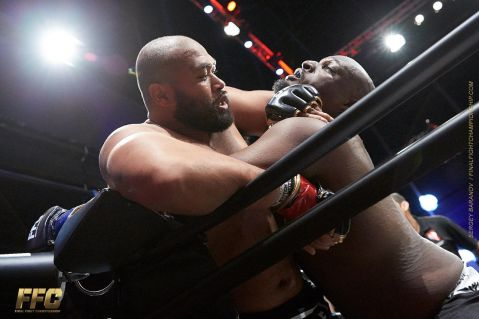 """Gravedigger"" Buries ""Badwater"" at FFC 32"