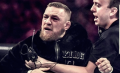 Bellator 187: Conor McGregor storms the Bellator MMA Cage! (VIDEO)