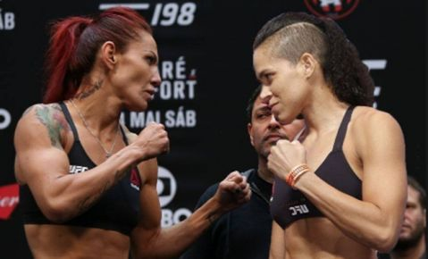 Conan Silveira: 'Nunes vs. Cris Cyborg is 1,000 percent going to happen'