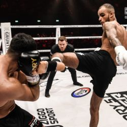 Coach: 'Tyjani didn't hesitate for second when Sitthichai fight was offered'