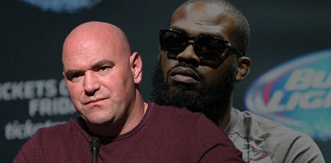 Dana White reveals plans for Jon Jones vs. Stipe Miocic before failed drug test