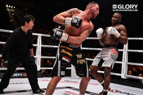 Duut: I'm prepared for war – I hope Hameur-Lain is!
