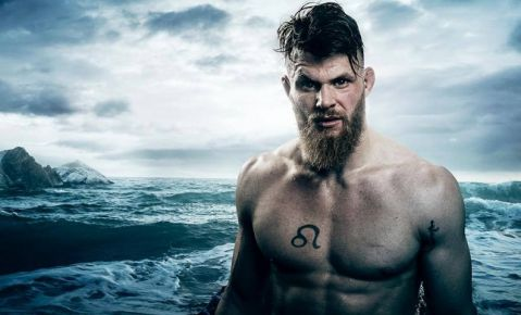Emil Meek has bunch of 'crazy fucking vikings' to help him prepare for Usman