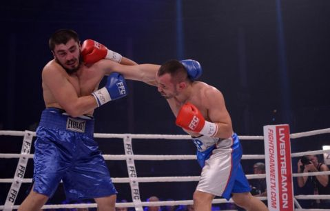 FFC 30 boxing results: Hrvoje Sep victorious in his third pro match!
