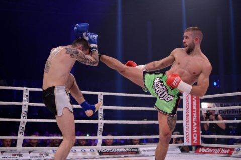 "Teo Mikelić after his second win in two weeks: ""I felt his powerlessness…"""