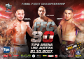 Offical FFC 30 poster released!